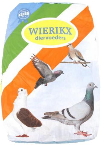 Wierikx Tortelduif 10 kg