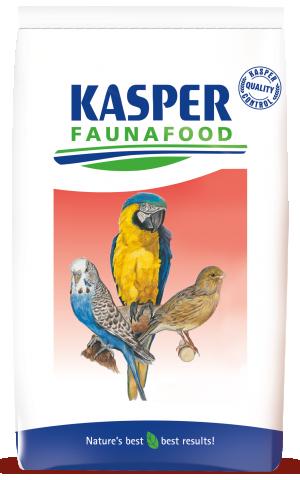 Kasper Faunafood Strooivoer buitenvogels 20 kg
