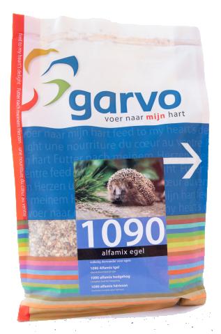 Garvo Alfamix egel 2 kg