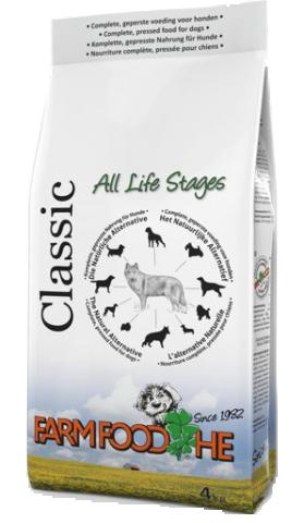Farmfood Classic 4 kg